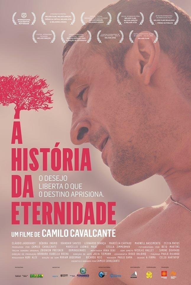 Poster do filme A História da Eternidade