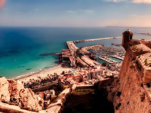 La Comunitat Valenciana se sitúa en enero como el tercer destino nacional con mayor grado de ocupación hotelera