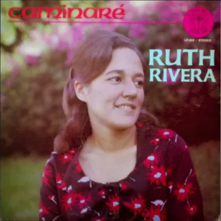 Ruth Rivera-Caminaré-