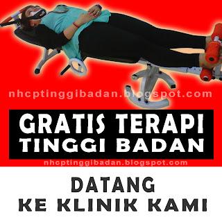 Jual Peninggi badan kalsium NHCP Tiens Surabaya | Gratis Terapi Tinggi Badan