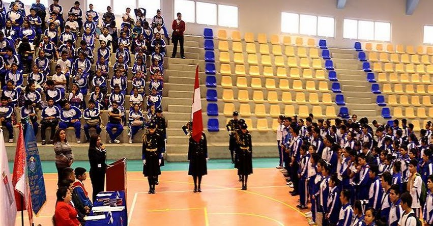 DRELM y Ministerio del Interior inician talleres para promover seguridad de estudiantes - www.drelm.gob.pe
