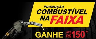 Promoção Campneus 2017 Combutível na Faixa