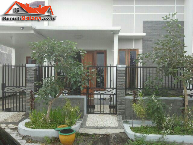 Rumah dijual murah di Malang