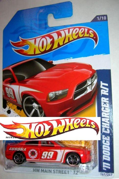 Kelvinator21 S Hot Wheels August 2012