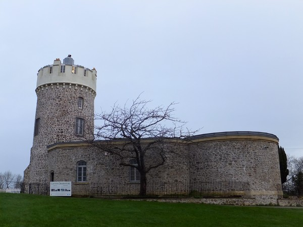 bristol clifton observatoire