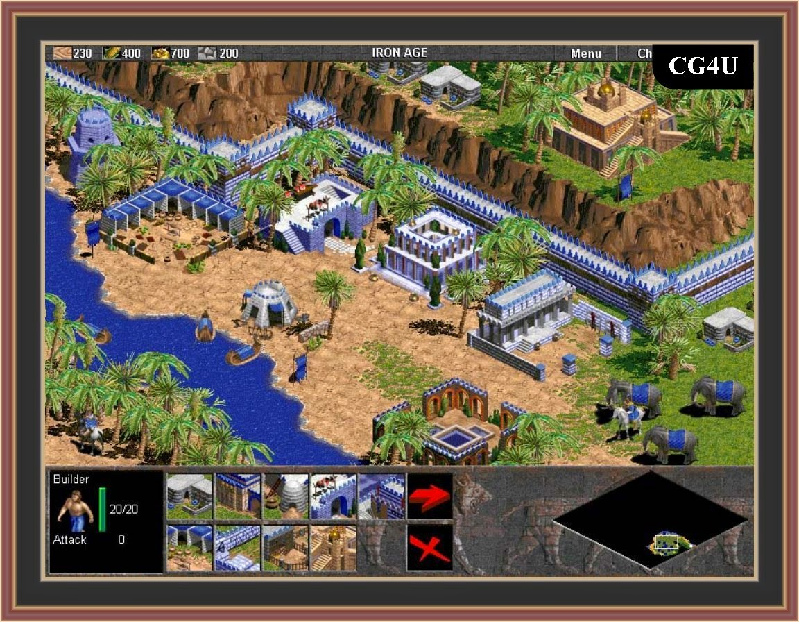 Age Of Empires The Rise Of Rome Pc Game Download Games