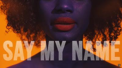 David Guetta, Bebe Rexha & J Balvin - Say My Name (#Official #Lyric #Video)
