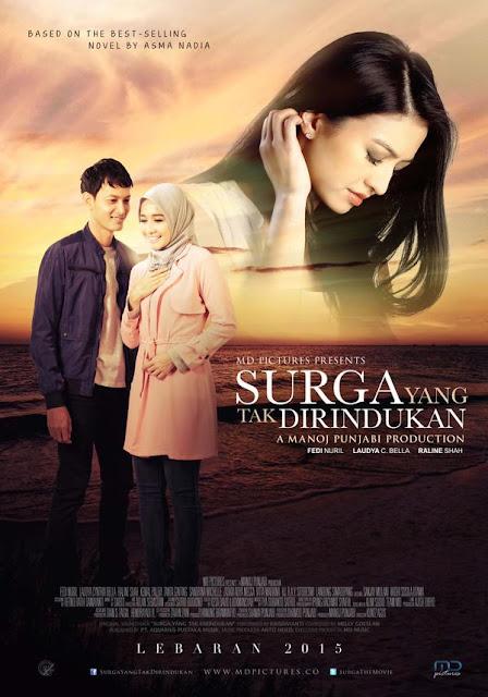 Sinopsis Surga Yang Tak Dirindukan (2015) - Film Indonesia