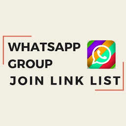 WhatsApp Group Links 2019:WhatsApp Group Join Link List
