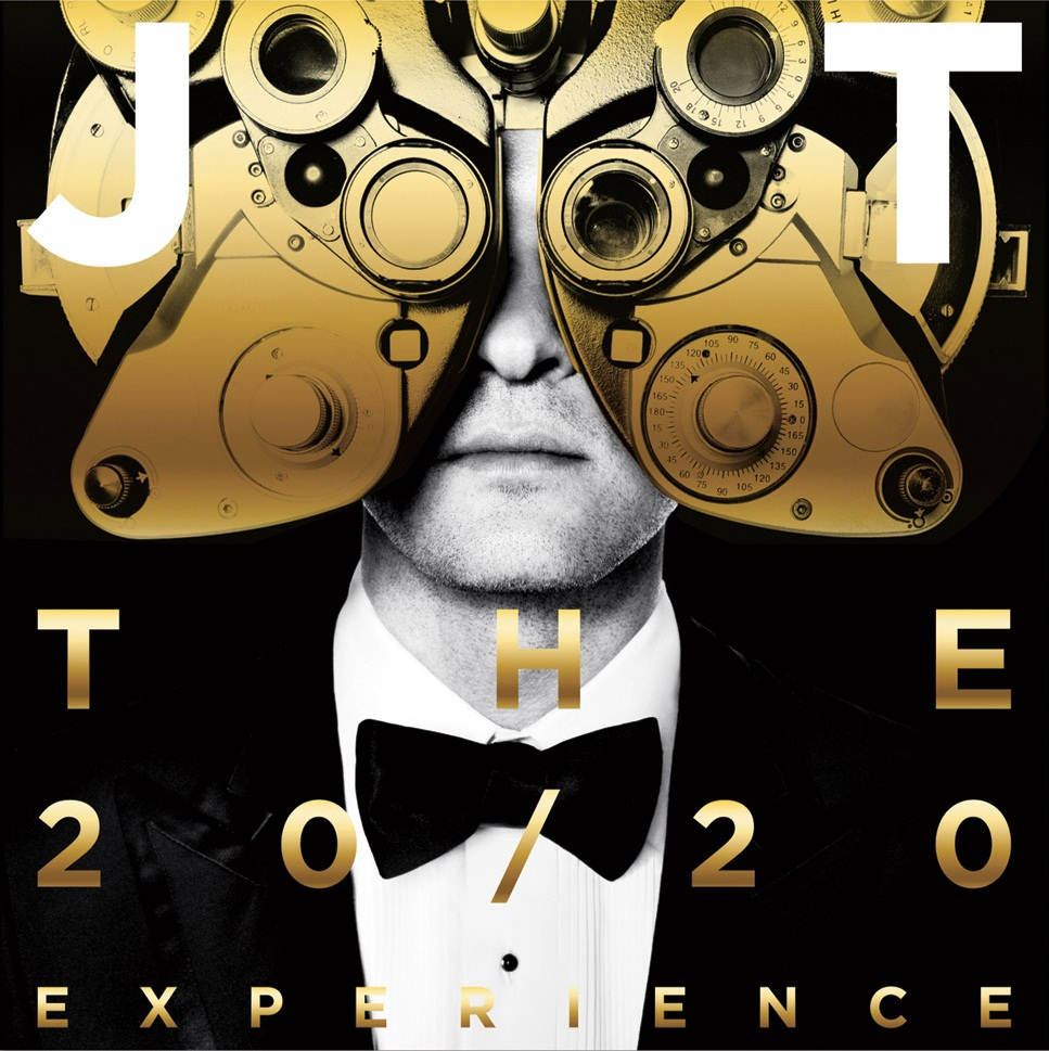 The 20/20 Experience: 2 of 2 by Justin Timberlake
