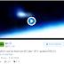 Η NASA έκοψε ξανά την live μετάδοση, στη θέα έντονου μπλε ufo
