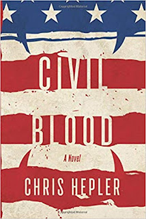Civil Blood: The Vampire Rights Case that Changed a Nation – review