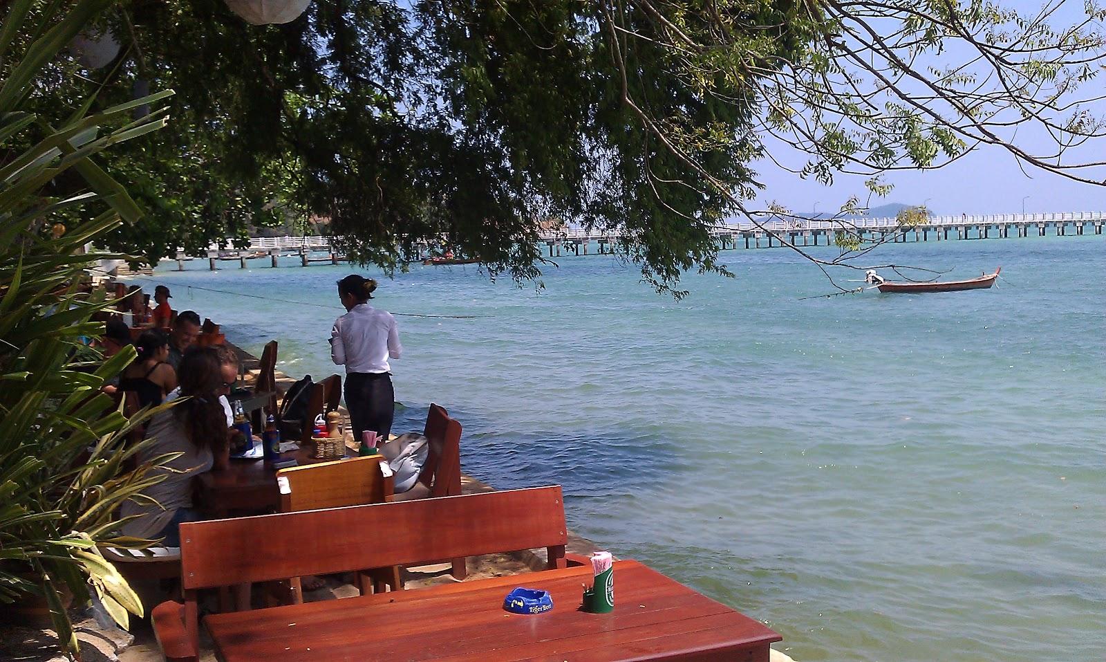 Seafood Restaurants Closest My Location