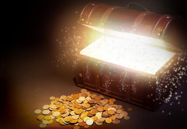 Resultado de imagem para PROSPERIDADE E HARMONIA - Os três segredos para aumentar sua frequência Financeira