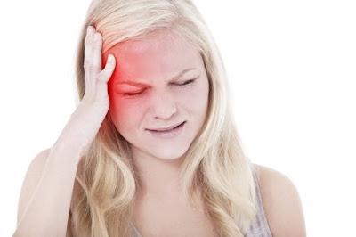 Mengenal Lebih Dekat : Cara Mencegah Dan Mengobati Migraine