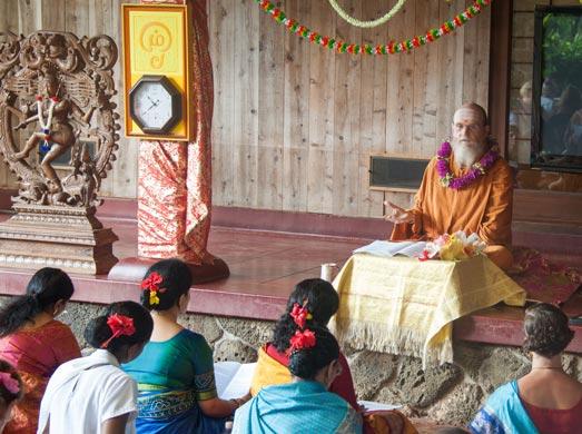Ten Things a Hindu can do While using English Language