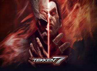 Tekken 7 [Full] [Español] [MEGA]