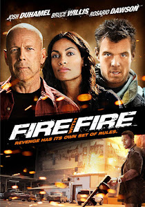 Fire with Fire Poster