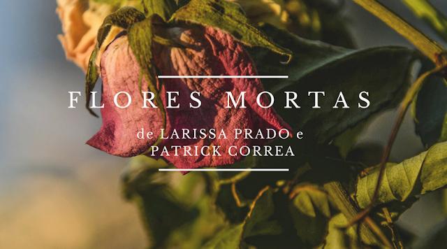 Ms Book Worm #17 | Flores Mortas