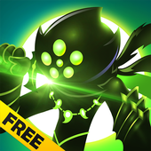 League of Stickman V3.3.1