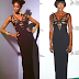 STUNNING! Naomi Campbell rocks the same dress she wore 21 years ago & looks even hotter (PHOTOS)