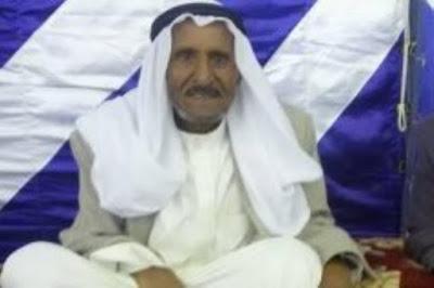 المجاهد سالم سلامة أبو عكفة