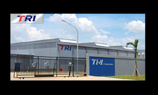 Lowongan Kerja Cibitung Terbaru Operator PT Tokai Rika Indonesia (TRI)