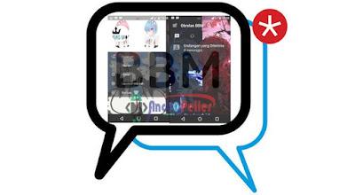 BBM MOD RAM REM RE ZERO v2.13.1.14 Apk Terbaru Gratis