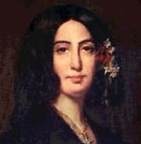 "July memory of ""George Sand"""