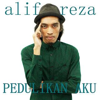 Alif Reza - Pedulikan Aku MP3