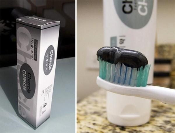 kamagishi toothpaste 600x455 - Ini Dia Pasta Gigi Masa Depan yang Akan Menggantikan Peran Dokter Gigi!