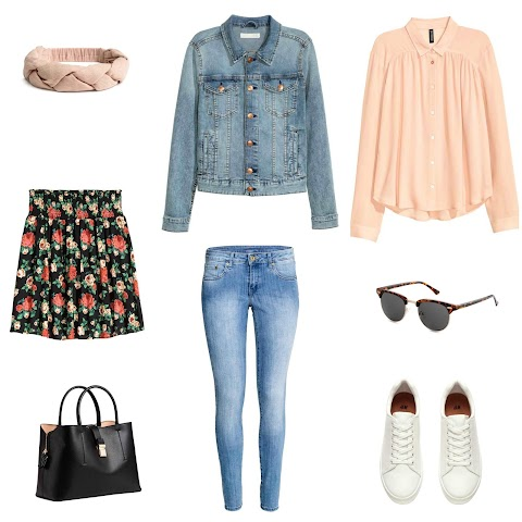 H&M Fashion Wishlist!