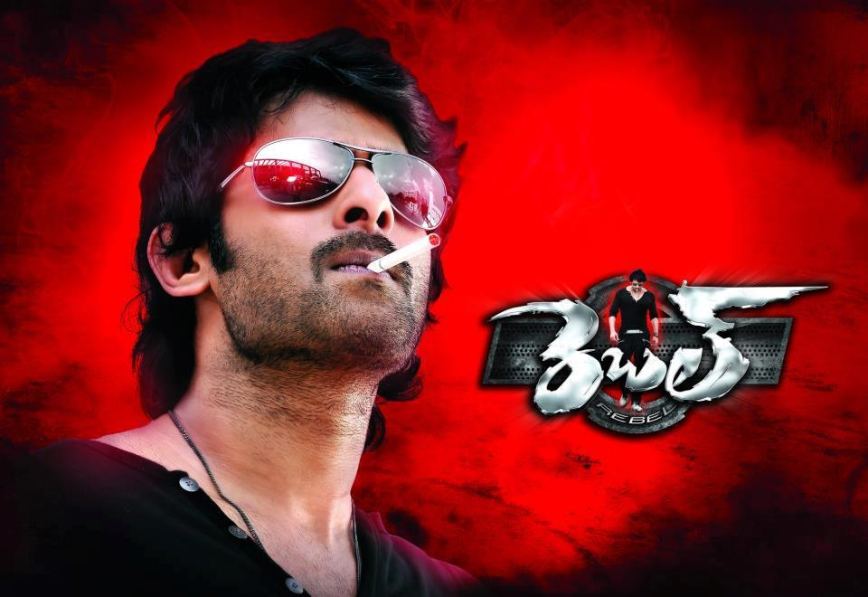 Prabhas Rebel New Stills Wallpapers Ultra Hd 2000: Rebel New HD Posters Without Watermarks