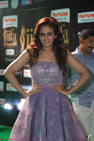Parul Yadav in Stunning Purple Sleeveless Transparent Gown at IIFA Utsavam Awards 2017  Day 2  Exclusive 16.JPG