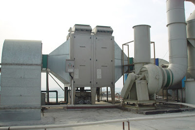 Electrostatic Precipitators – Applications and Benefits
