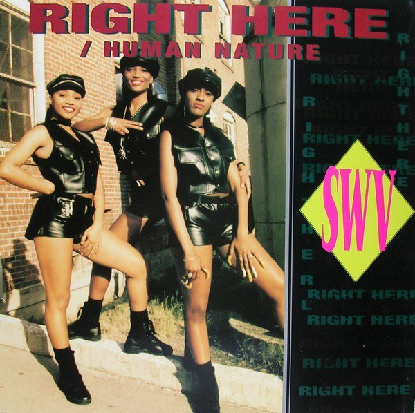 DAR Music: The 8 Greatest SWV Singles - DefineARevolution com