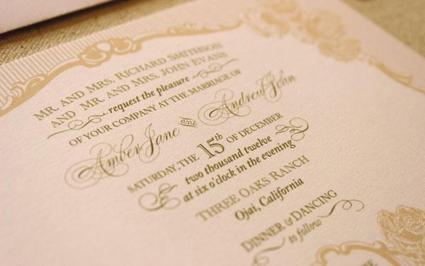 Invitaciones De Boda Invitaciones De Boda Vintage - Ver-invitaciones-de-boda