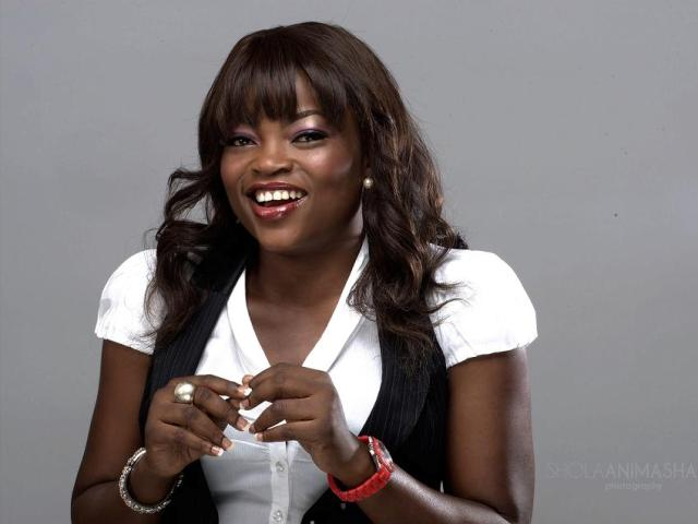 Funke Akindele, Mercy Aigbe Win Global News Best Actress Awards**Halima Abubakar Dazzles