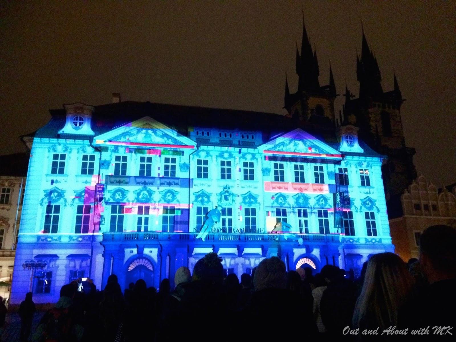 Signal Festival Of Lights Illuminates The Historical Heart Prague Jazz1 Sachet