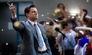 El lobo de Wall Street (The Wolf of Wall Street)