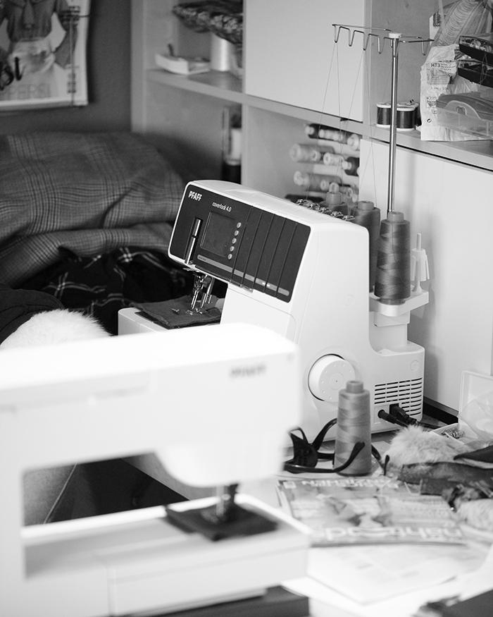 nähen, sewing, DIY, sewingspace, sewingroom, Nähzimmer, Nähstudio