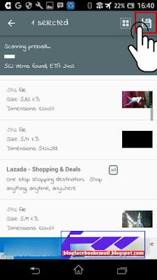 cara mengembalikan foto android yang terhapus dengan aplikasi recovery gratis