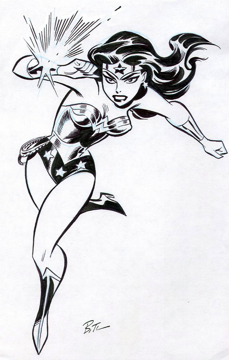 good girl art of bruce timm pdf
