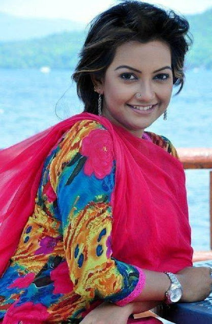 Nowshin Bangladeshi Actress Birthday