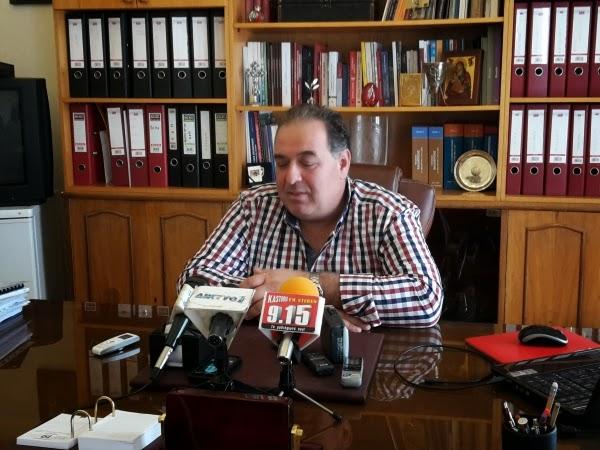 Στις 9:45 π.μ. θα ανοίξουν αύριο Τρίτη τα σχολεία στον Δήμο Άργους Ορεστικού