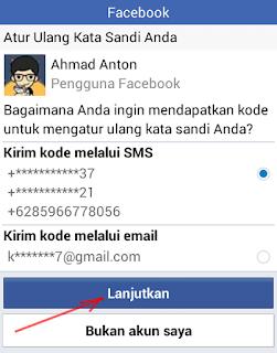Cara Mengembalikan Facebook Yang Di Hack : mengembalikan, facebook, Mengembalikan, Dalam, Langkah