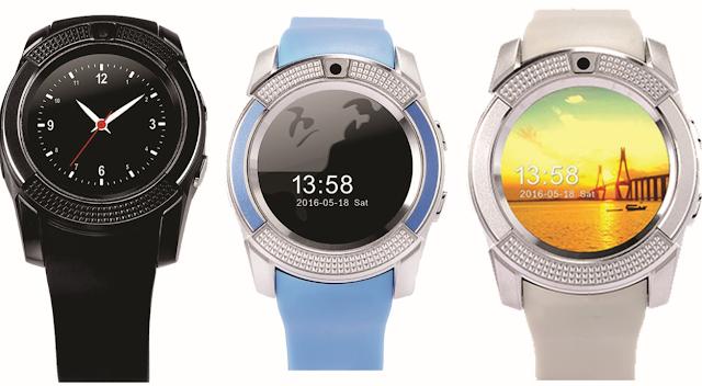 Bingo Technologies introduces its all new smartwatch – Bingo C6