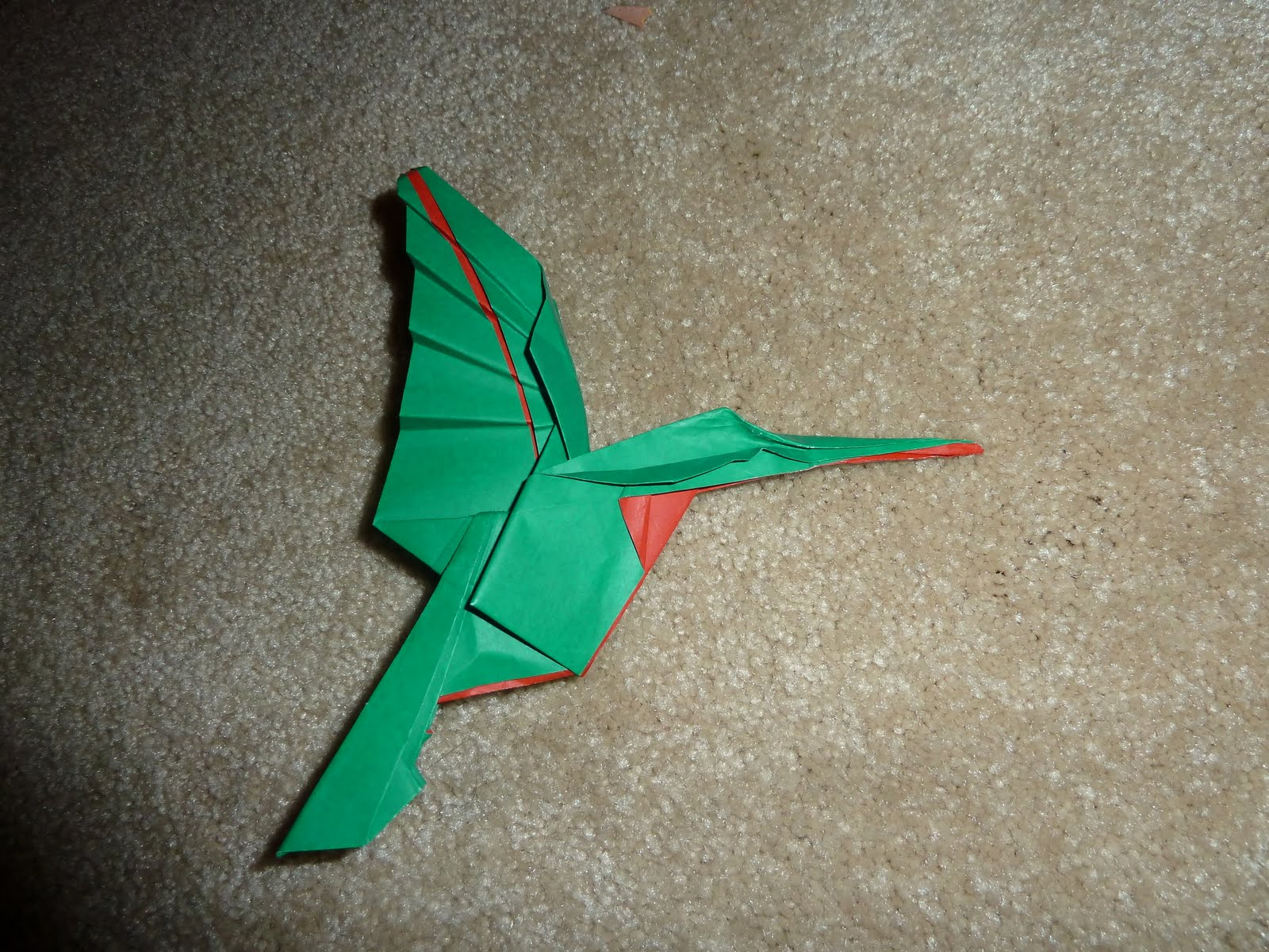 Ohio Homeschool Assessments: Summer Fun: Origami - photo#38