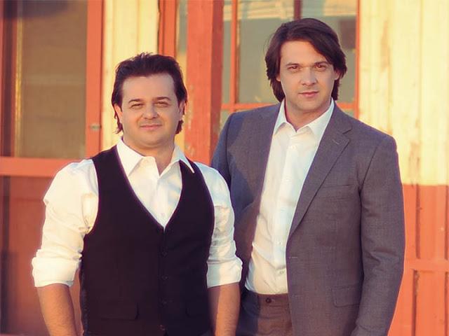 Cantores Don e Juan