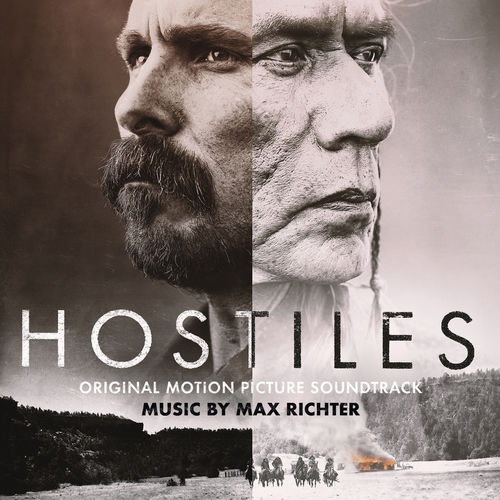 News du jour Hostiles Max Richter